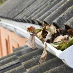 Spring Cleaning for Your Home Exterior, Gutters & Downspouts