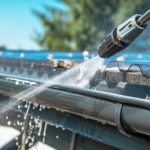 When Can You Repair Gutters?