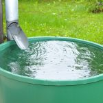 Using Your Gutter System for Rainwater Collection